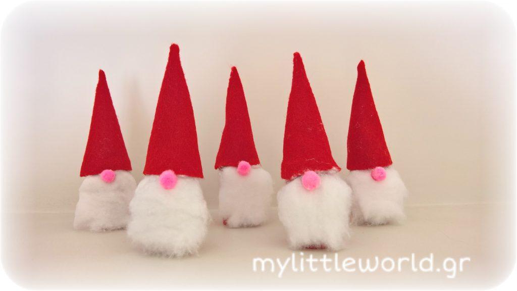 make-santa-claous