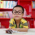 μεγαλώνοντας έξυπνα παιδιά
