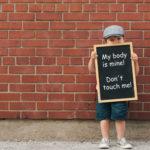 Μάθε το παιδί σου να προστατεύει το σώμα του